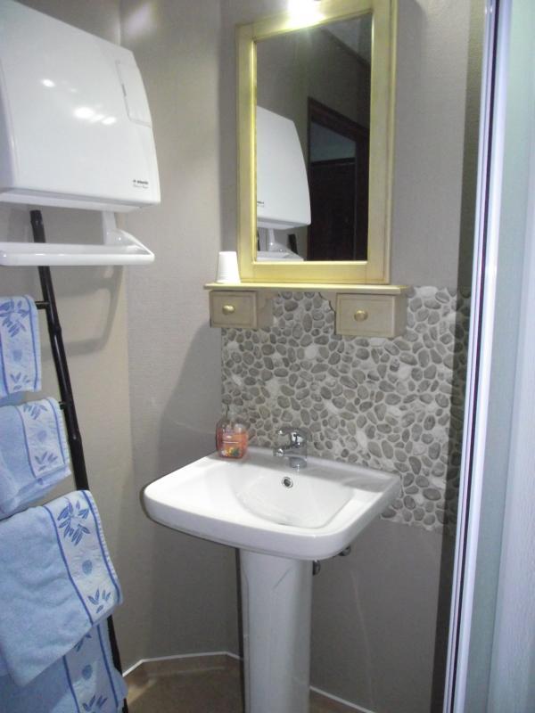 salle de bain custine